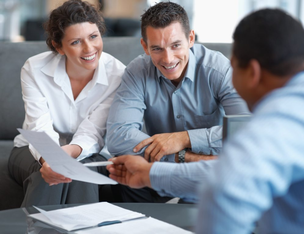 Using Powerful Body Language to Increase Influence