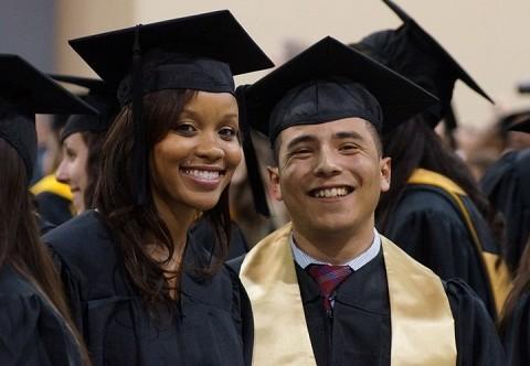 Latoshia-Graduation