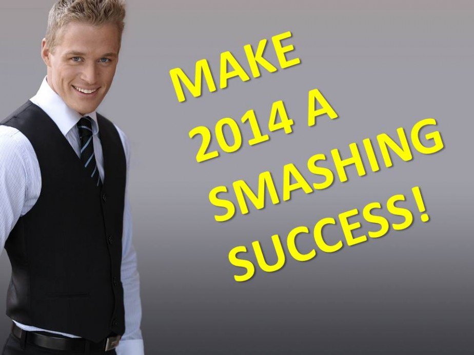 Make-2014-A-Smashing-Success