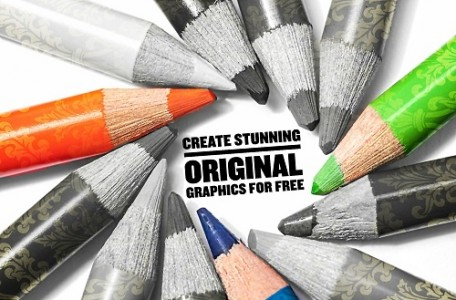 Create Stunning Original Graphics for Free