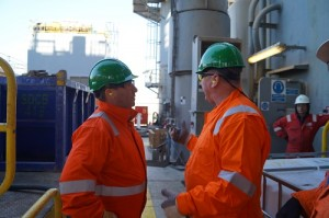 Coaching and Leadership Skills for Oil and Gas